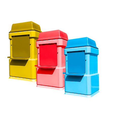 Kiosk-files